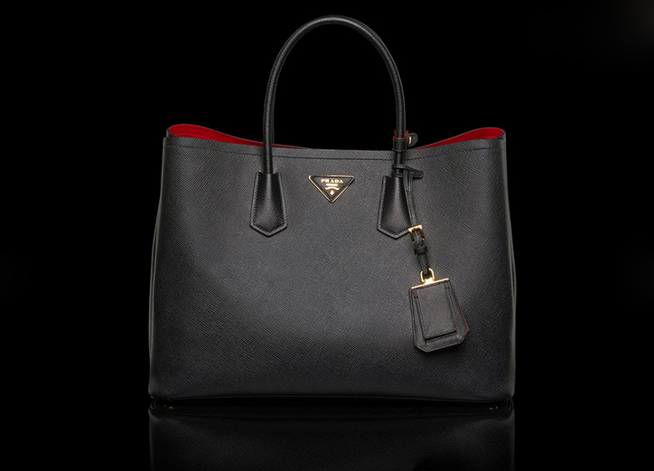 prada small crossbody bag - prada double bag