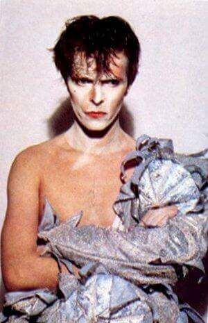 Space Matters — Tags David Bowie